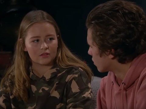 Emmerdale spoilers: Liv Flaherty exposes Maya Stepney's sex abuse of Jacob Gallagher?