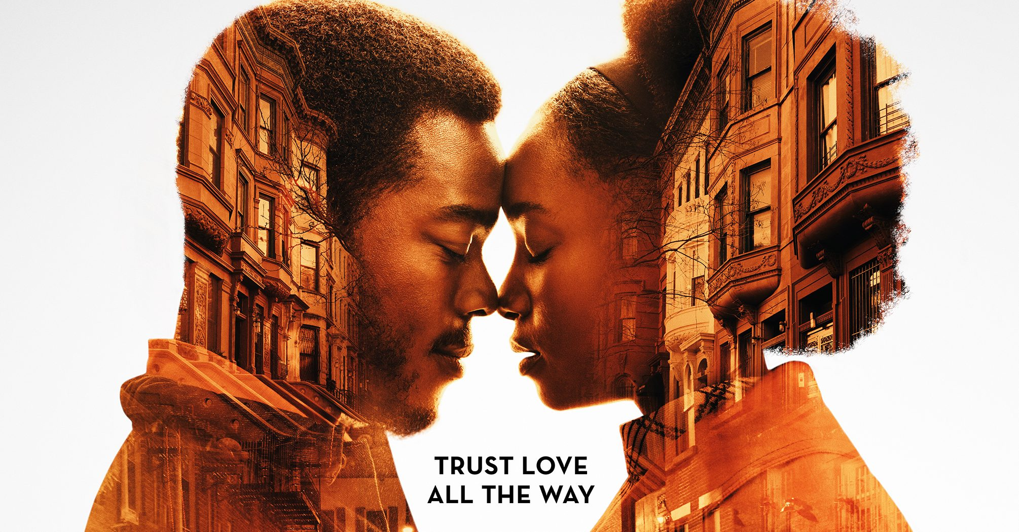 If Beale Street Could Talk finally offers a beautiful representation of black love – trauma aside