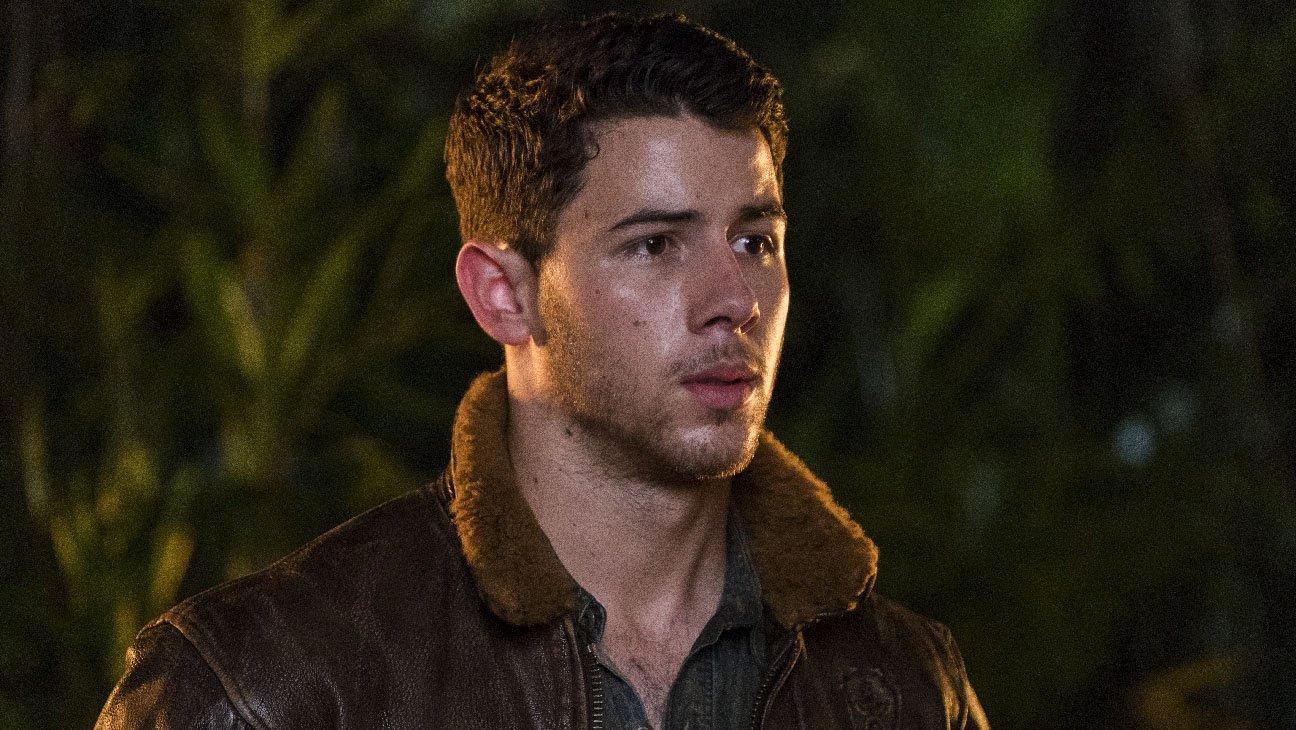 Nick Jonas confirms return to Jumanji: 'Guess who's back… Let's go people!'