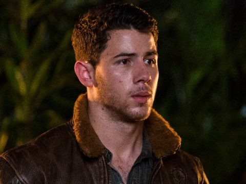 Nick Jonas confirms return to Jumanji: 'Guess who's back… Let's go people!'