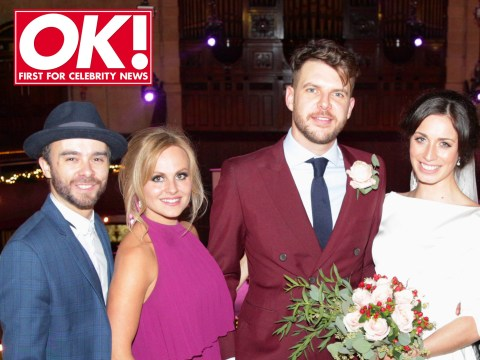 Coronation Street's Julia Goulding knew she'd marry Ben Silver after a week of dating