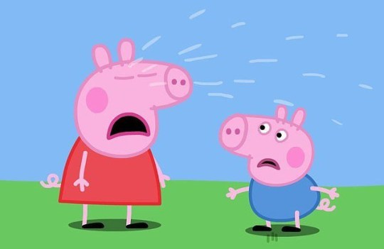 Schools Warn Momo Suicide Game Is Appearing On Peppa Pig And