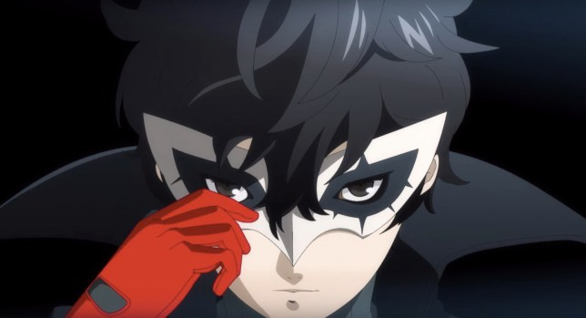 Super Smash Bros Ultimate Persona stage leaked ahead of Joker's