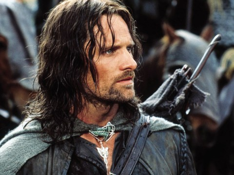 Lord of The Rings teaser hints at new plot details and shuts down that Aragorn casting call