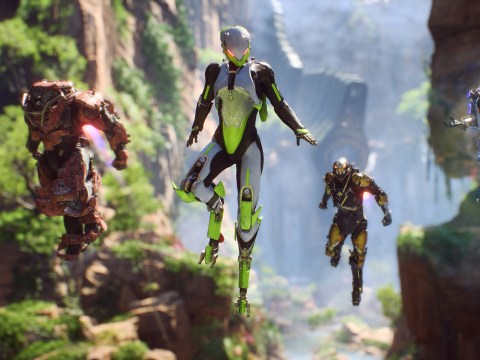 YouTuber claims EA forced him to take down paid Anthem review after criticising the game