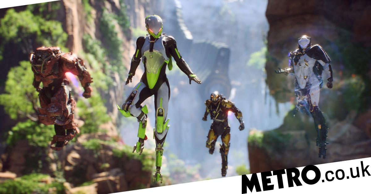 Games Inbox: What other games should go free-to-play
