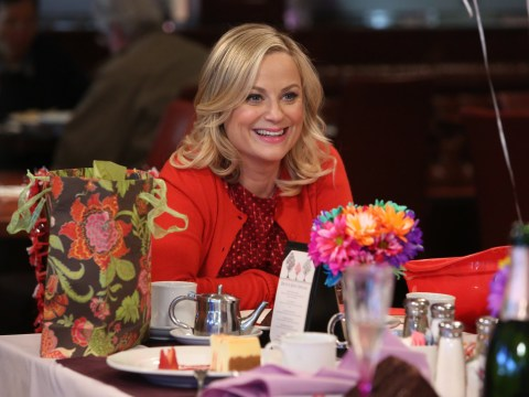 The origins of Galentine's Day from Parks and Recreation