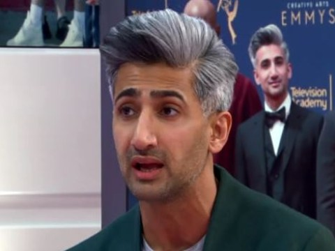 Tan France was asked on Queer Eye if he's a terrorist: 'Many in the US haven't seen people like us'