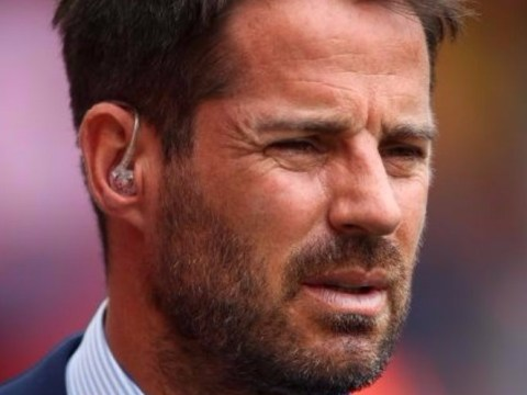 Jamie Redknapp highlights the major tactical mistake Maurizio Sarri made against Manchester City