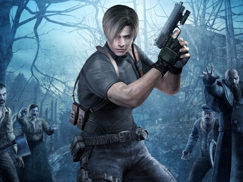 Resident Evil is the best video game franchise ever – Reader's Feature