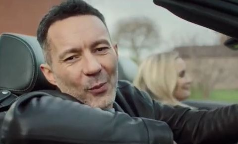 Rhodri Giggs gets his own back on brother Ryan by mocking ongoing feud in the greatest TV ad there ever was
