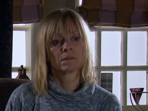 Emmerdale spoilers: Rhona Goskirk set for drug addiction after giving in to painkillers?