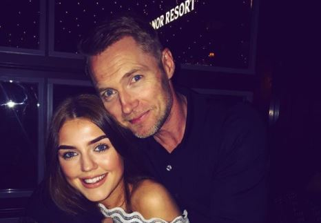 Ronan Keating's daughter Missy auditions for The Voice tonight: 'I prefer not to mention my family name'