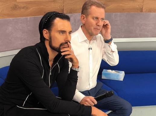Rylan Clark-Neal makes shock appearance on The Jeremy Kyle Show and it's everything
