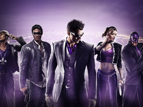 Saints Row, Metro Exodus, and TimeSplitters sequels confirmed by THQ Nordic