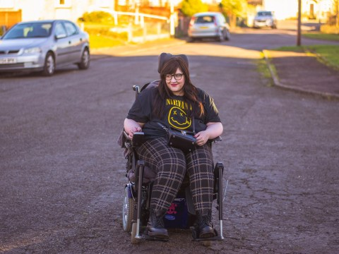Disabled woman says ticket sellers won't let her use gift vouchers to buy accessible seats