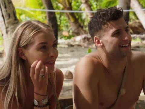 Shipwrecked: Sara admits she fancies Jamie despite already having a boyfriend and gets caught up in 'bullying' row