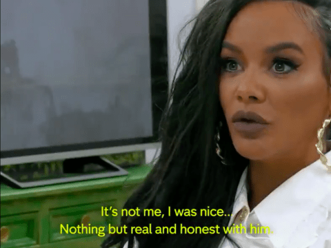 Chelsee Healey gets the worst feedback in Celebs Go Dating history but still thinks she was 'nice'