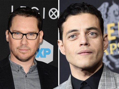 Rami Malek claims his experience of Bohemian Rhapsody director Bryan Singer was 'not pleasant'
