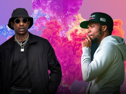 Skepta sends for Wiley in brutal new track Wish You Were Here as feud rages on