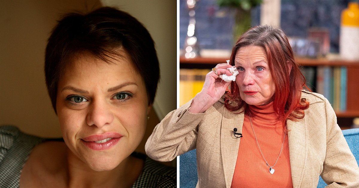 Jade Goody's mum opens up about watching daughter 'disintegrate' before death as she encourages girls to get smear tests