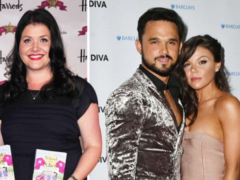 Holly Willoughby's sister is getting ordained to marry Gareth Gates and Coronation Street's Faye Brookes