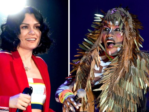 Jessie J and Grace Jones to headline Brighton Pride's LoveBN1Fest