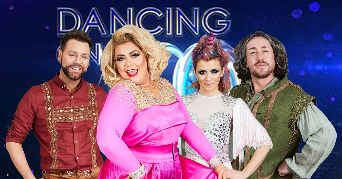 All the Dancing On Ice 2019 accidents so far: From Gemma Collins' fall to Saara Aalto headbutting the ice