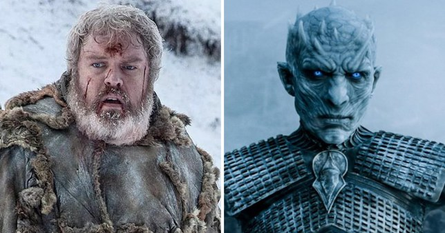 Game Of Thrones season 8: Is Hodor about to return as a White Walker?