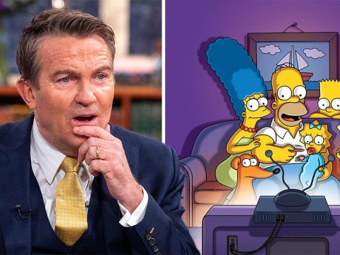 The Chase's Bradley Walsh has never watched The Simpsons and we are shook