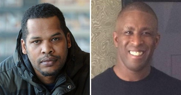 Twane Morgan and Owen Haisley who both face deportation