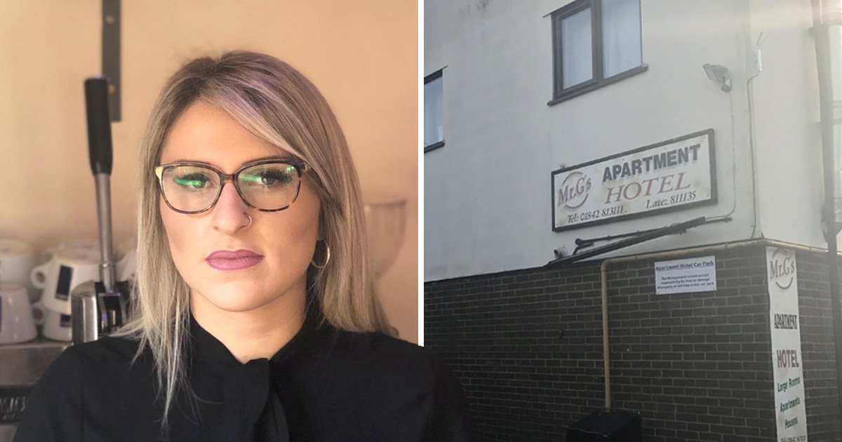 Restaurant owner discovers she had paid extra £42,000 electricity bill for hotel next door