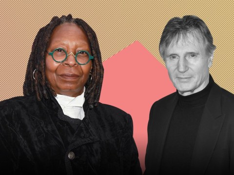 Whoopi Goldberg defends Liam Neeson's race comments: 'He isn't a bigot'
