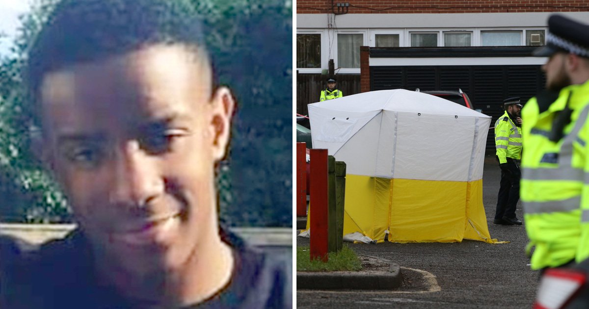 Third person arrested after teen was stabbed to death near Prince George's school