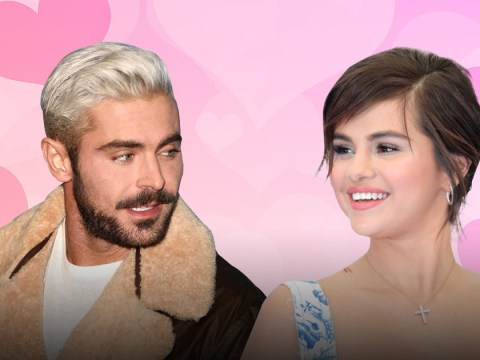 Zac Efron and Selena Gomez spark dating rumours… but not everyone's buying it