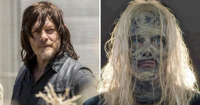 It's expected that Norman Reedus will return for The Walking Dead season 10