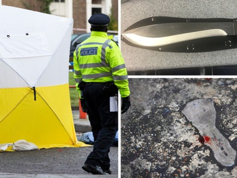 Over 1,000 young people were treated for knife wounds last year