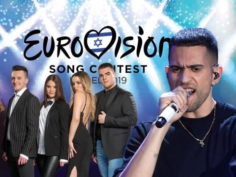 Eurovision 2019: D-Moll will represent Montenegro in Tel Aviv while Mahmood will represent Italy
