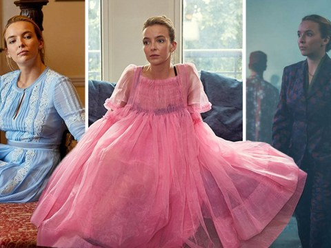 Killing Eve series 2 has promised more killer Villanelle fashion and we're ready for it