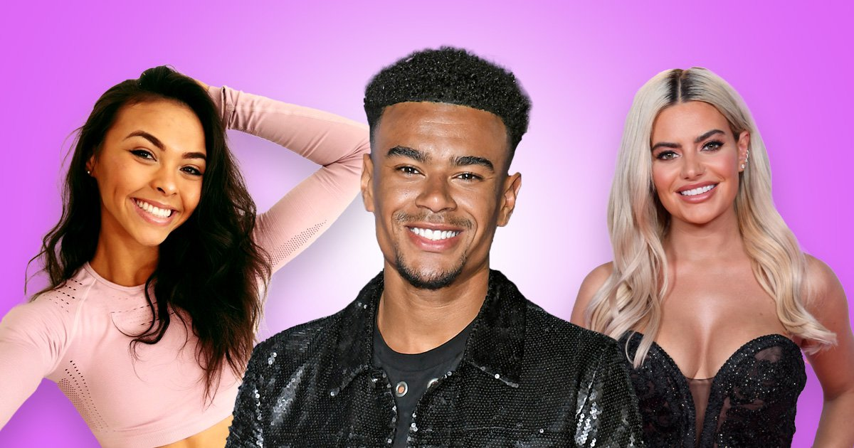 Wes Nelson 'still in love' with Megan Barton-Hanson as he says Dancing On Ice's Vanessa Bauer 'isn't his cup of tea'