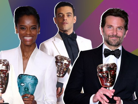 BAFTAS 2019: All the action from the red carpet to the big winners