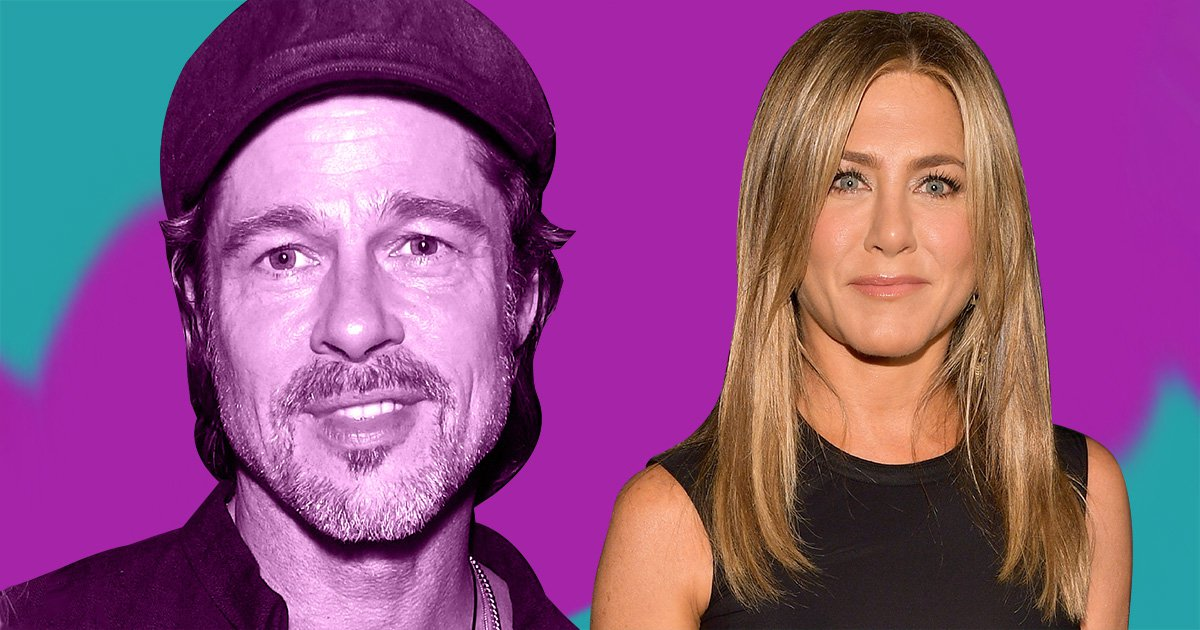 Brad Pitt quietly gifted Jennifer Aniston with 50th birthday present before attending party