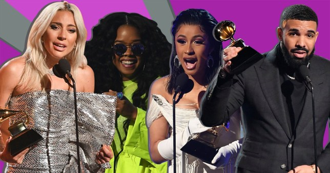 where can i watch the grammys 2019 on catch up and where was it held metro news where can i watch the grammys 2019 on