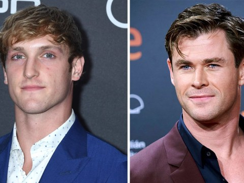YouTuber Logan Paul wants to fight Avengers' Chris Hemsworth and declares it an 'even match'