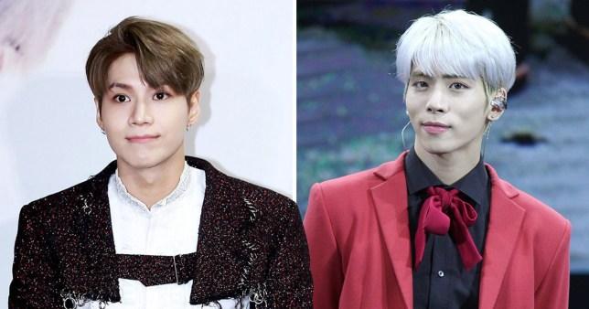 SHINees maknae Taemnin says he misses bandmate Jonghyun
