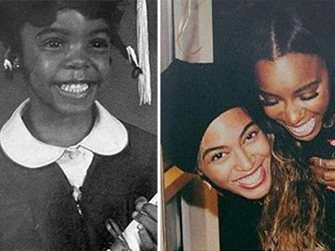 Beyonce shares 'deep love' for Kelly Rowland in sweet tribute to Destiny's Child star on her 38th birthday