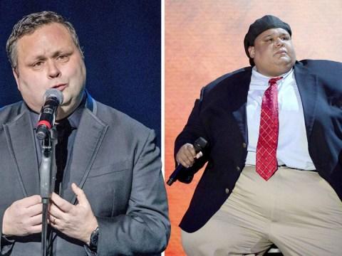 Paul Potts dedicates America's Got Talent performance to late Neal E Boyd: 'He's an underdog'