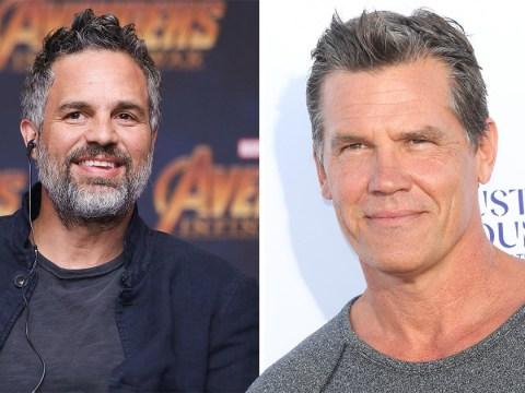 Avengers' Mark Ruffalo sends Thanos actor Josh Brolin ominous birthday message