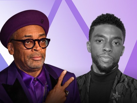 Spike Lee taps Black Panther star Chadwick Boseman for Vietnam Netflix film