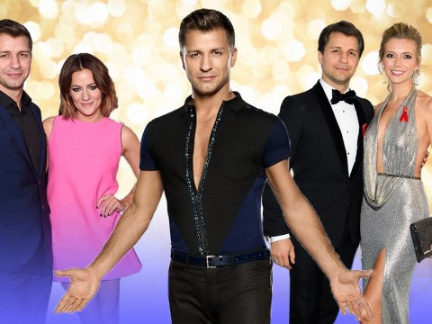 Pasha Kovalev quits Strictly Come Dancing after eight years: 'He'll be sorely missed'